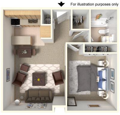 Floor Plan Jr.